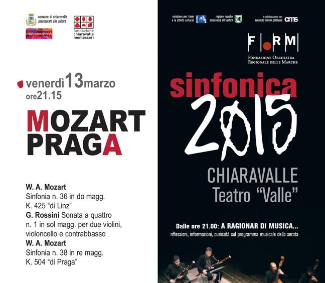 Mozart Praga