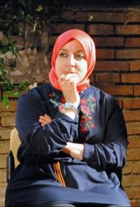 Asmae Dachan